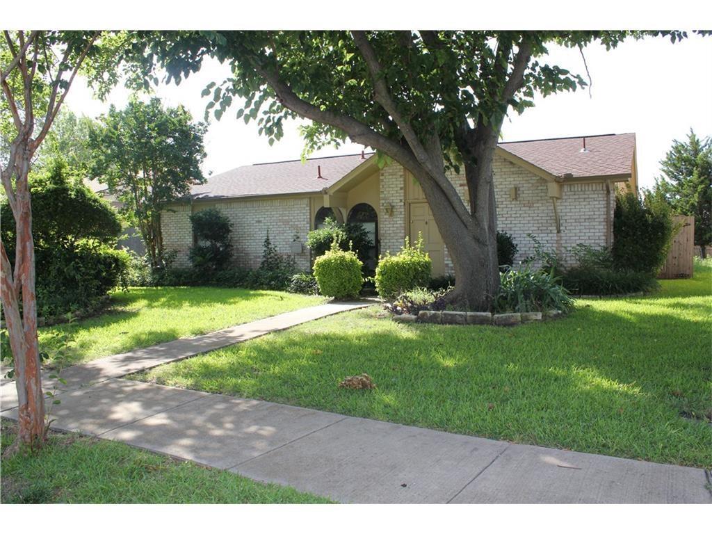 724 Valley View Drive, Allen, TX 75002