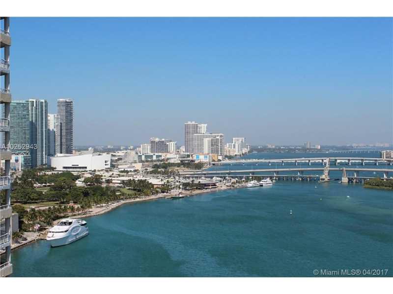808 Brickell Key Dr 2503, Miami, FL 33131