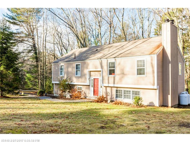 2 Rocky Hill RD , Scarborough, ME 04074