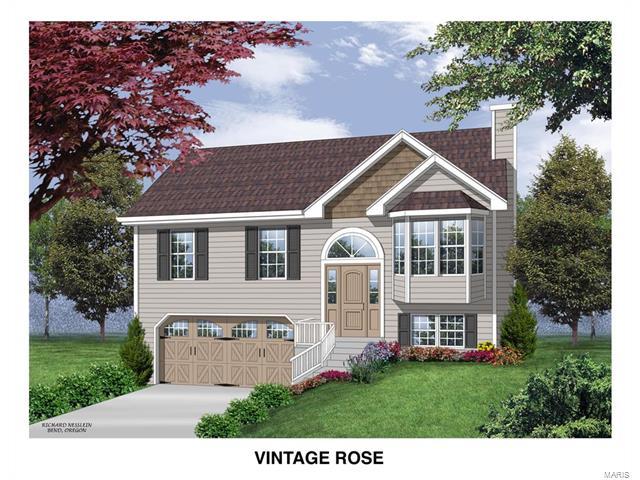 1 TBB Rose Model, House Springs, MO 63051