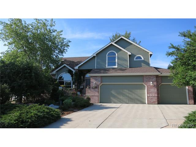 2521 Bedford Court, Fort Collins, CO 80526
