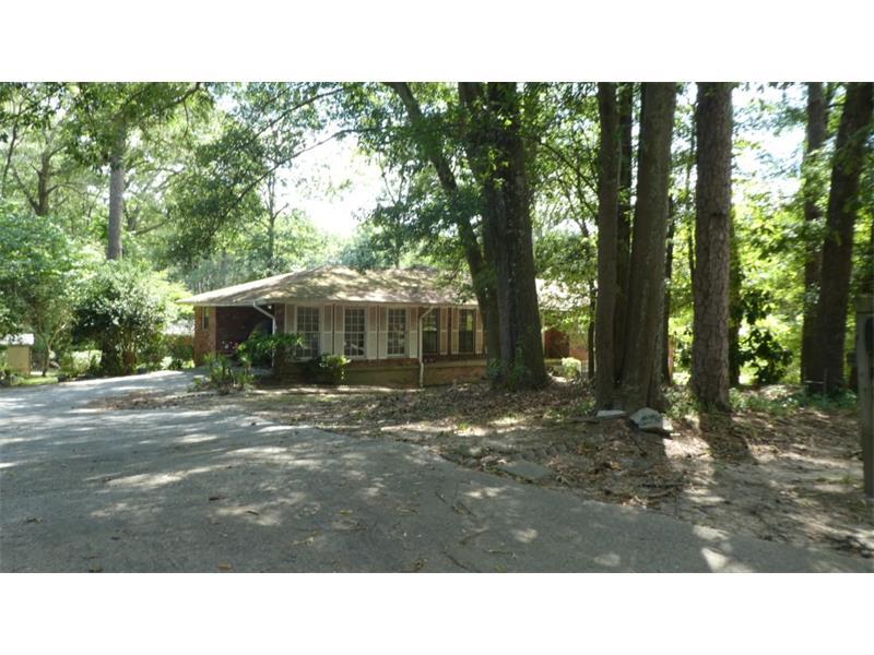 260 SW Harris Manor Drive, Atlanta, GA 30311