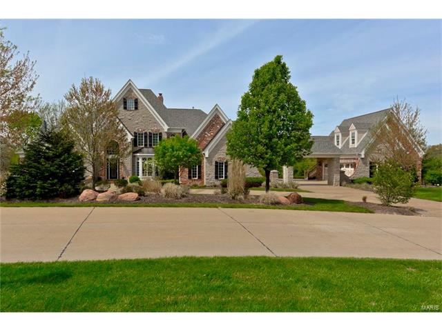 1 Pacland Estates Drive, Chesterfield, MO 63005