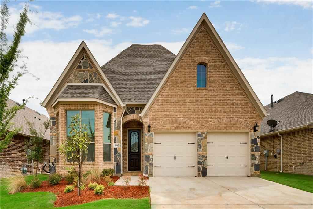 8365 Meadow Sweet Drive, Fort Worth, TX 76123