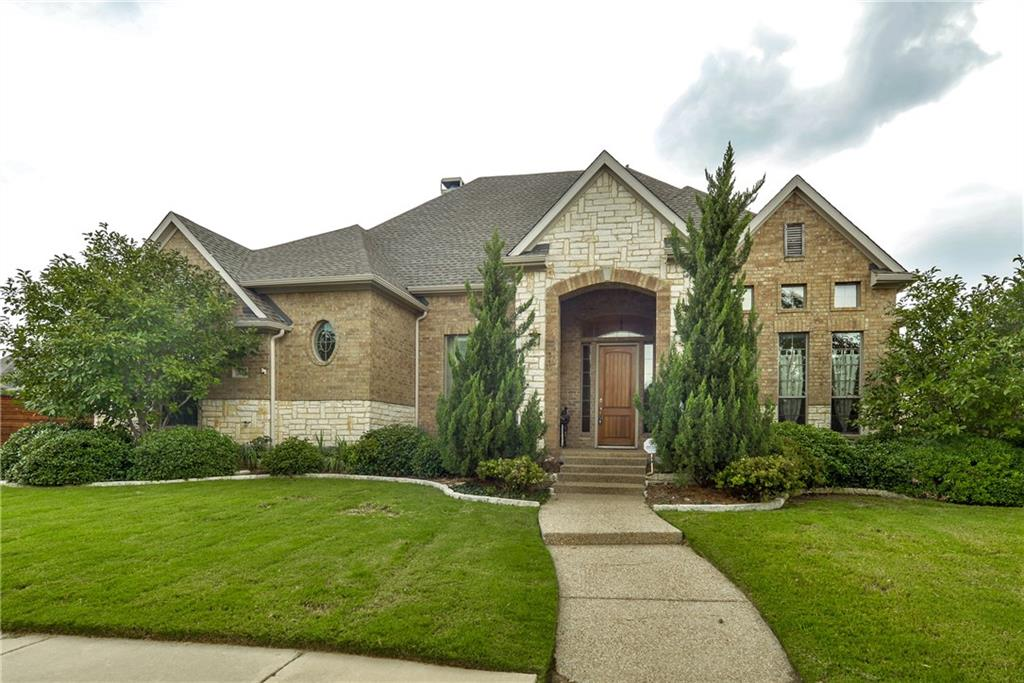2452 Lady Of The Lake Boulevard, Lewisville, TX 75056