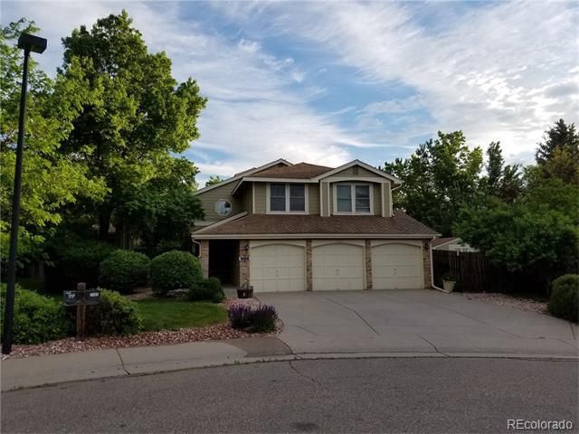 7360 Rochester Court, Castle Pines, CO 80108