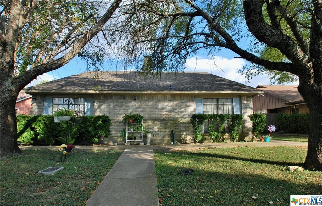 5121 Davy Crockett, Temple, TX 76502