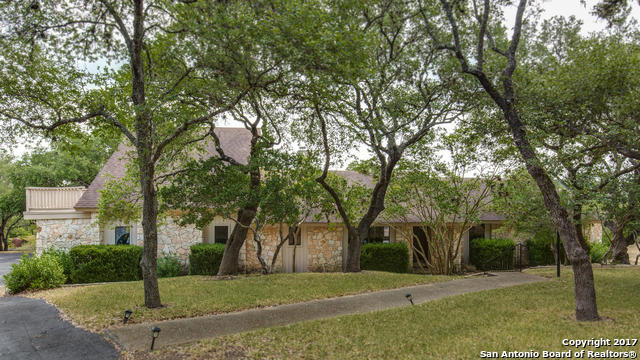 29225 SEABISCUIT DR, Fair Oaks Ranch, TX 78015