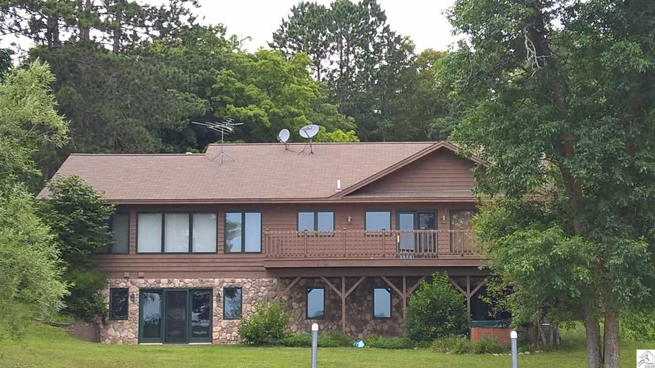 5948 N Pike Lake Rd, Duluth, MN 55811