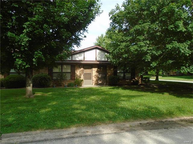 513 RED BUD Lane, Troy, IL 62294