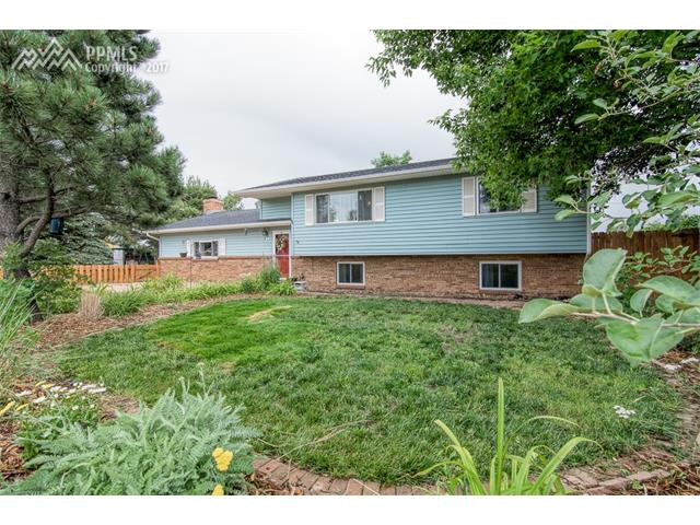 144 Franklyn Avenue, Monument, CO 80132