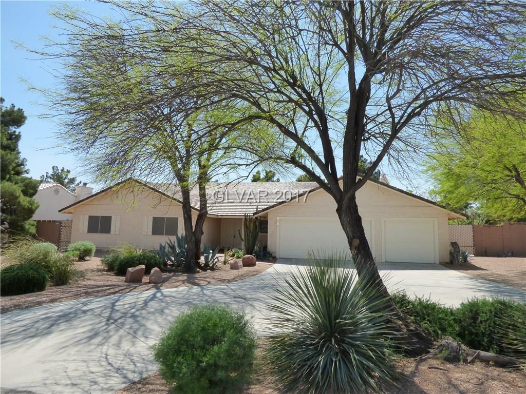 5181 ELDORA Avenue, Las Vegas, NV 89146