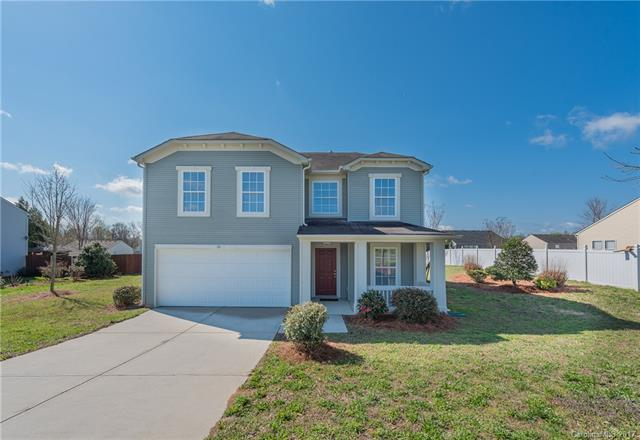 191 Old Carriage Road, Clover, SC 29710