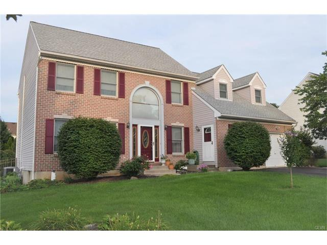 2205 Hopkins Lane, Easton, PA 18040