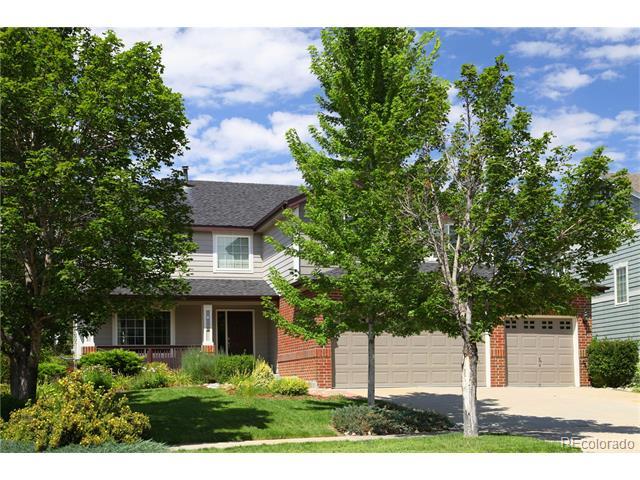 17341 E Weaver Avenue, Aurora, CO 80016
