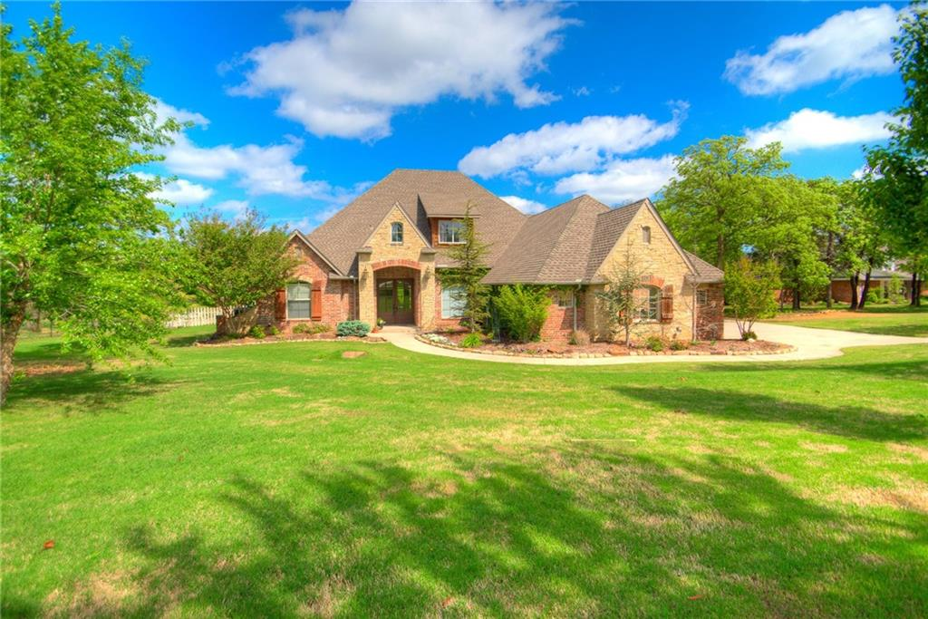558 Buttermilk Cloud, Choctaw, OK 73020
