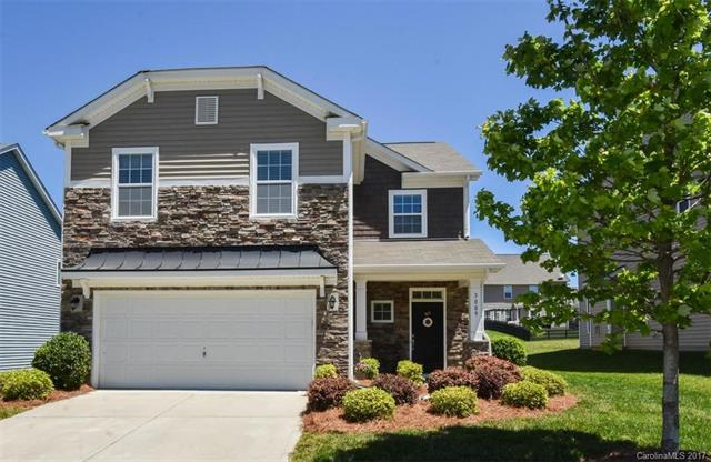 3009 Canopy Drive, Indian Trail, NC 28079