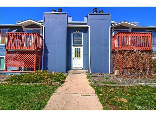 1067 Ingalls Street 7G, Lakewood, CO 80214