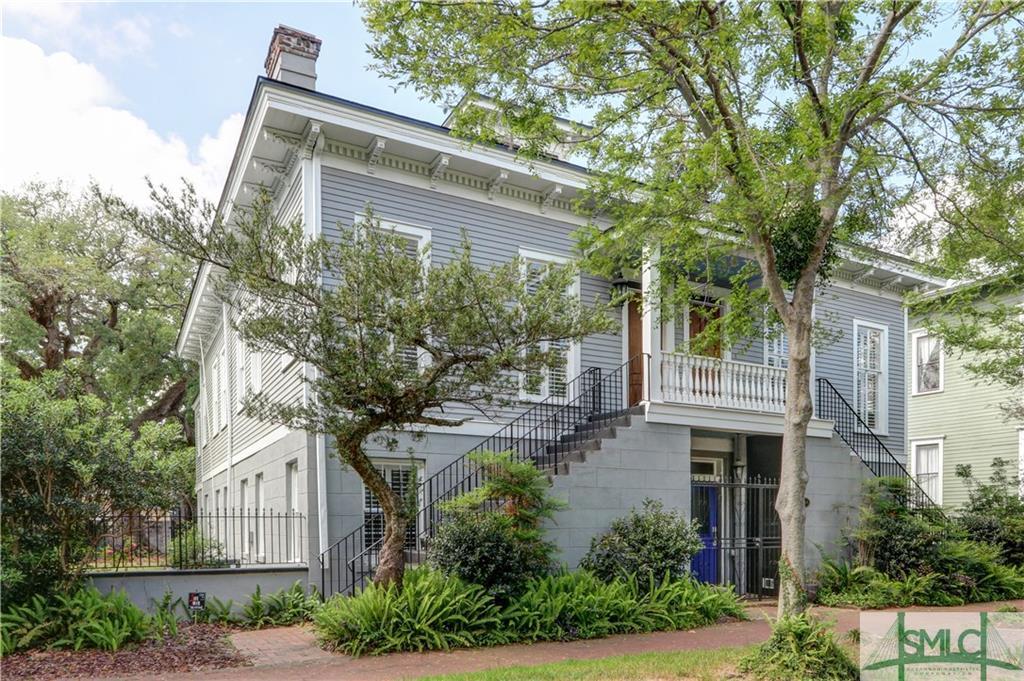 211 E Park Avenue, Savannah, GA 31401