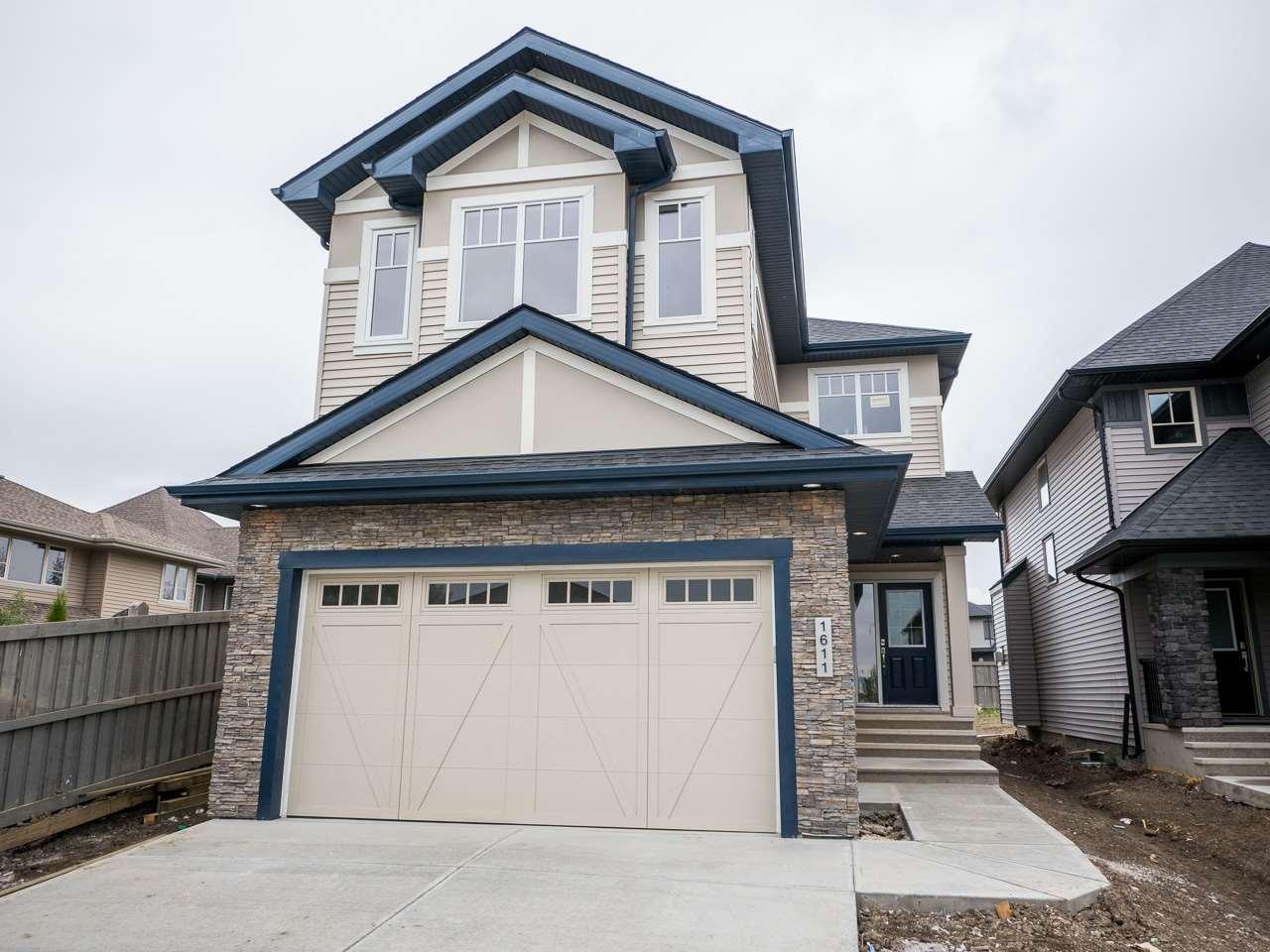 1611 AINSLIE Lane, Edmonton, AB T6W 0H5