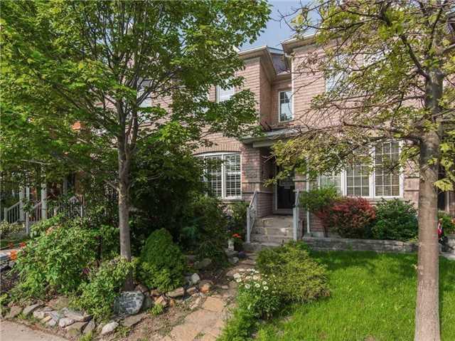 58 William Hancox Ave, Toronto, ON M4E 3W9
