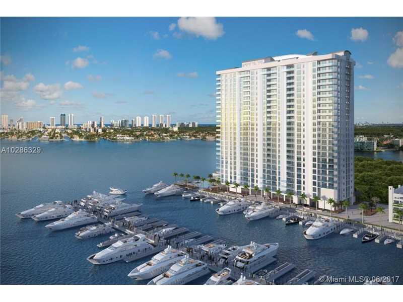 17111 Biscayne Blvd 1501, North Miami Beach, FL 33160