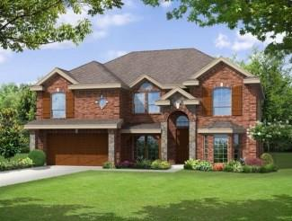 4127 Boxwood Drive, Denton, TX 76208