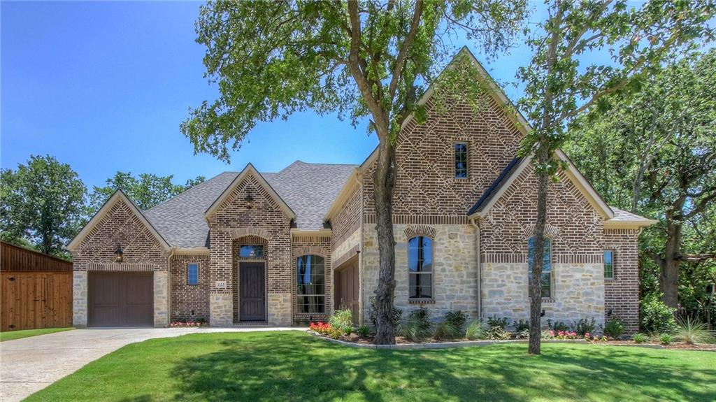 125 Chisholm Trail, Highland Village, TX 75077