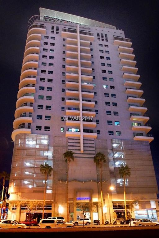 200 HOOVER Avenue 906, Las Vegas, NV 89101