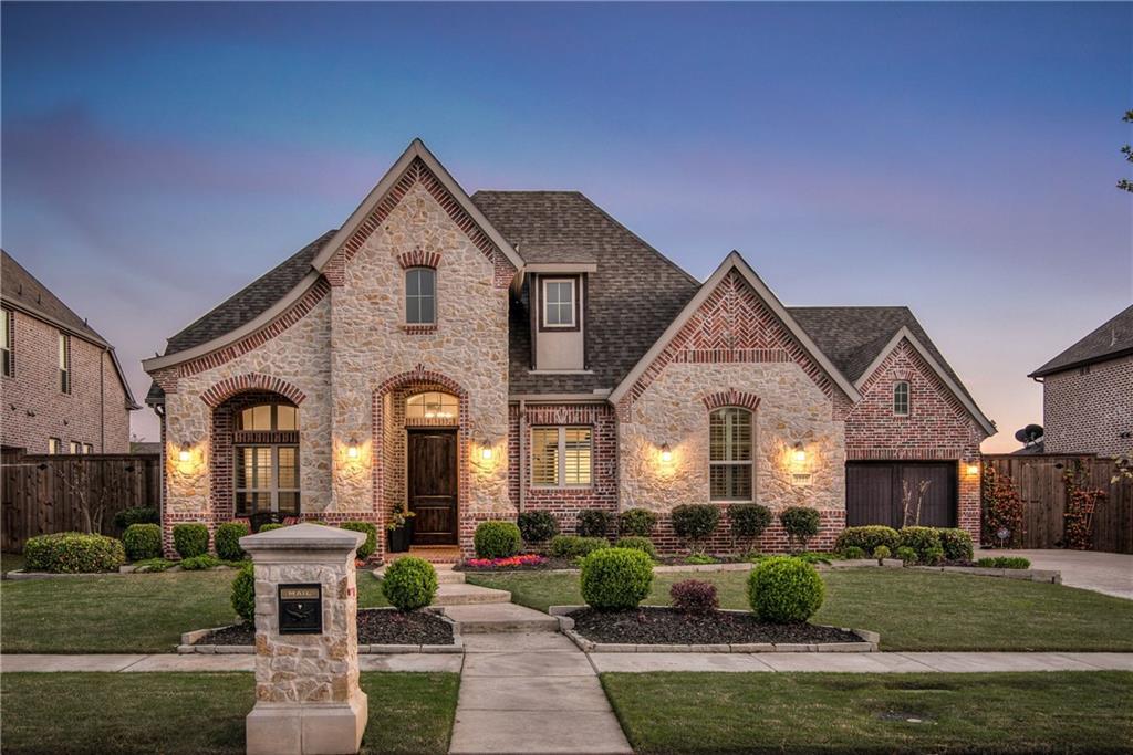 3777 N Ferndale Lane, Frisco, TX 75034