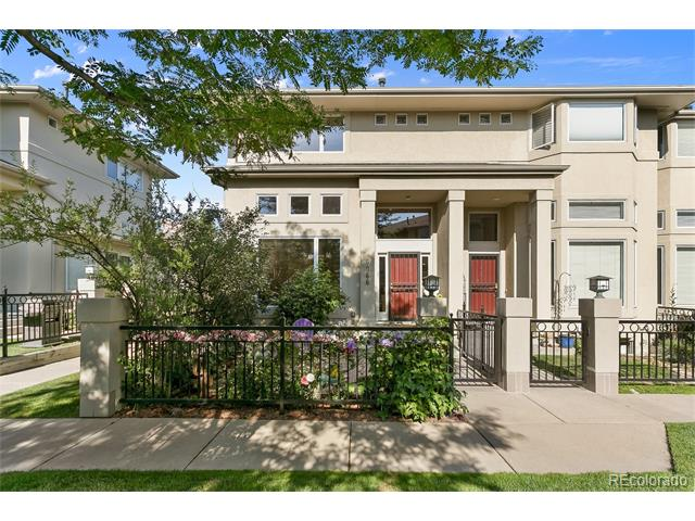 5066 E Cherry Creek South Drive, Denver, CO 80246