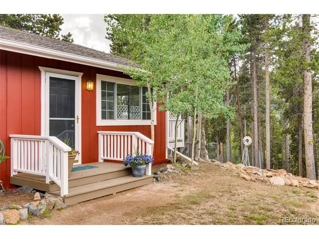 31977 Stenzel Drive, Conifer, CO 80433