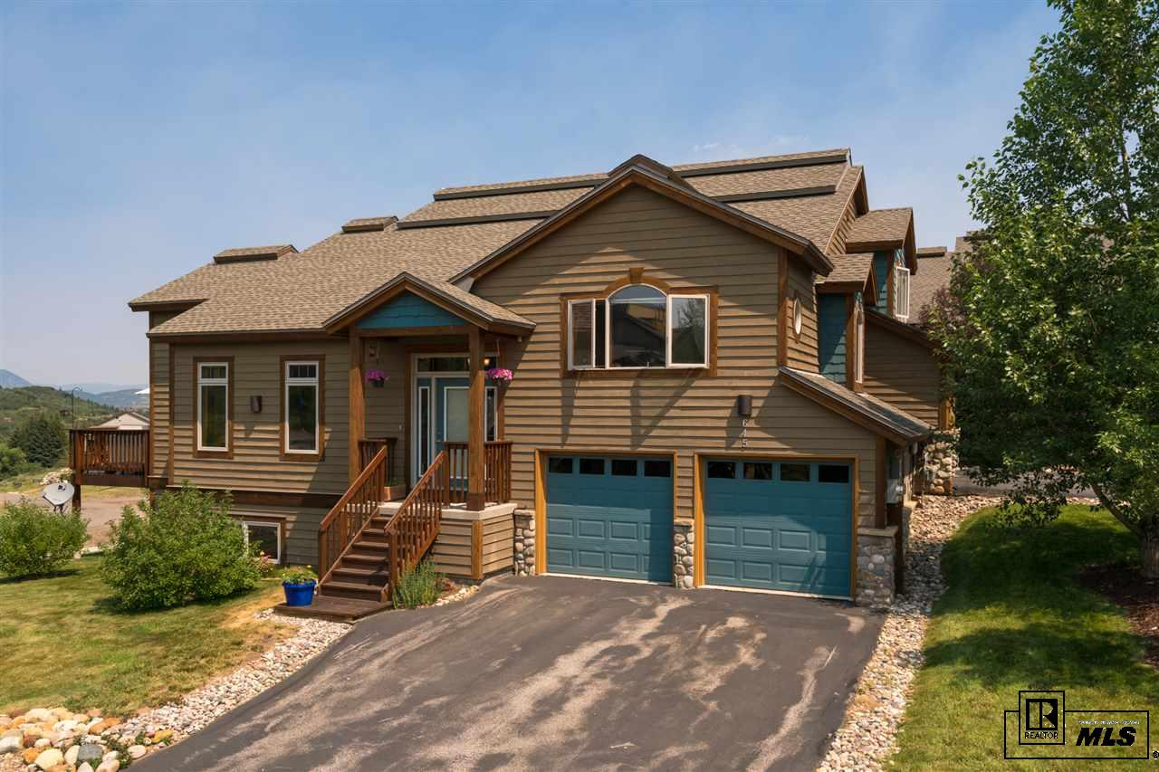645 Parkview Dr, Steamboat Springs, CO 80487