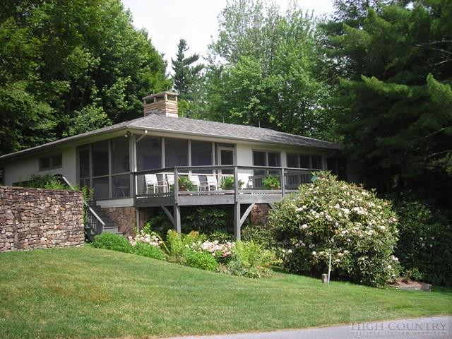 134 Hill Top Lane, Blowing Rock, NC 28605