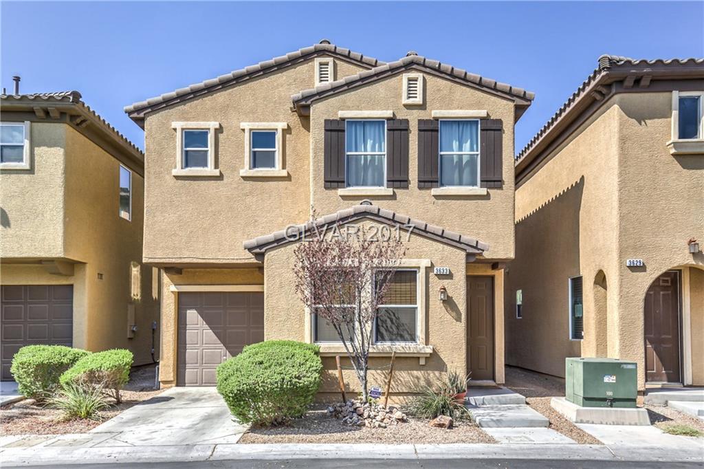3633 KARISSA HEIGHTS Place, Las Vegas, NV 89115