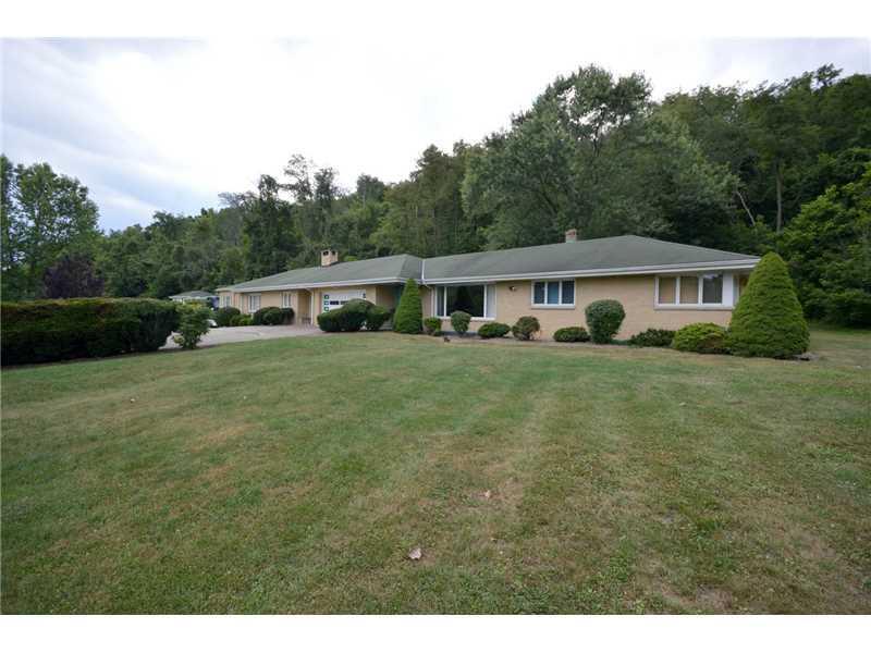 1782 Mayview Road, Bridgeville, PA 15017