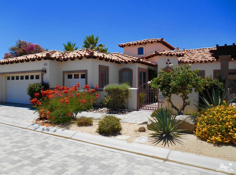 209 Piazza Di Sotto, Palm Desert, CA 92260