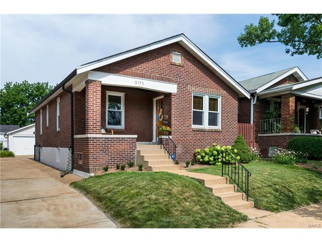 3171 Ivanhoe Avenue, St Louis, MO 63139