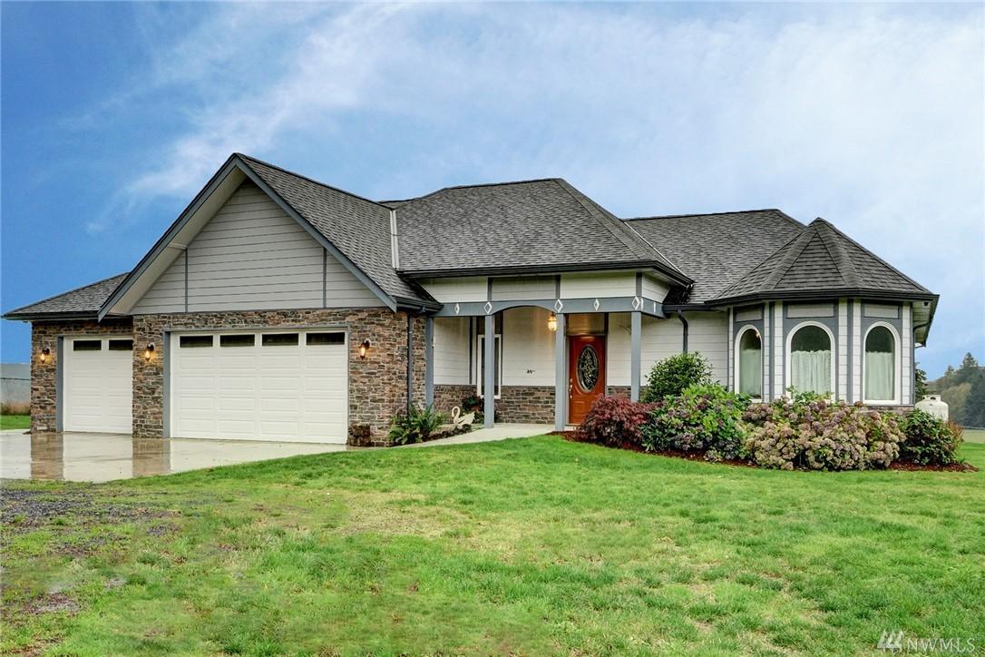 57 Schafer Meadows Lane N, Montesano, WA 98563