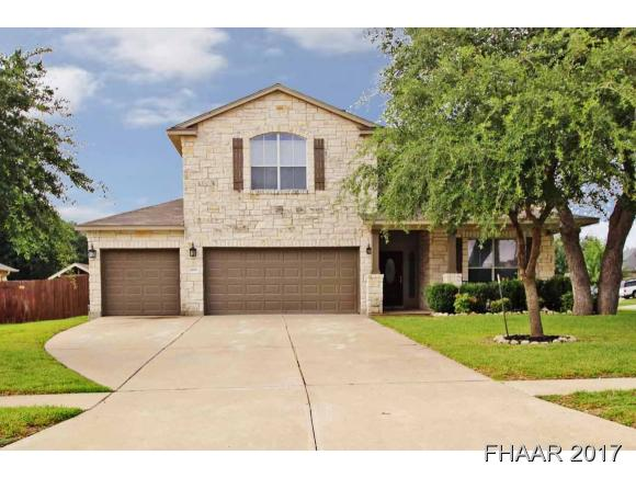4900 Rose Quartz, Killeen, TX 76542
