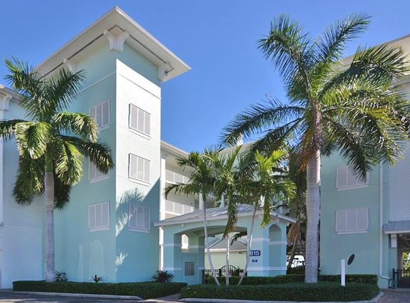 815 NW Flagler Avenue 306, Stuart, FL 34994