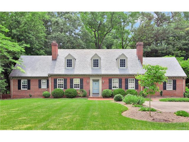 309 Clovelly Road, Richmond, VA 23221