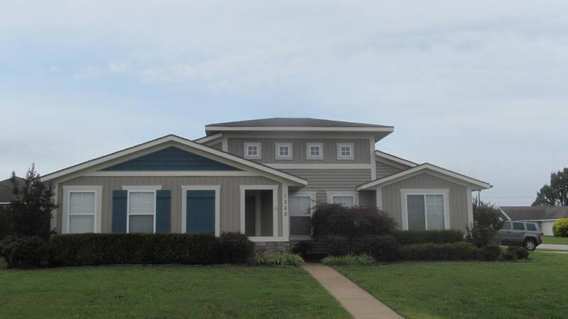1222 Cranberry ST, Lincoln, AR 72744