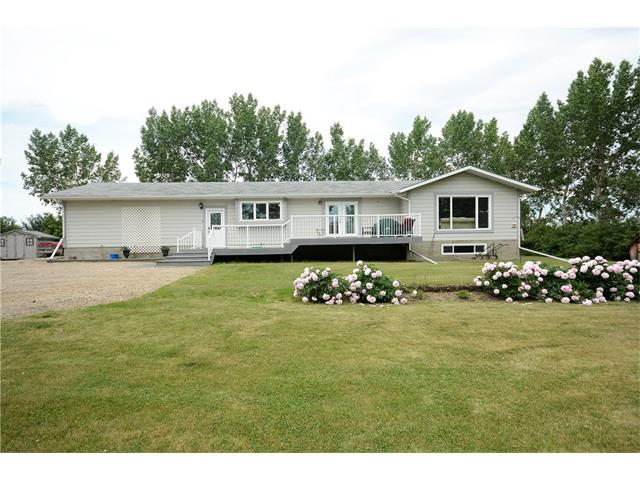 283013 RGE RD 273, Rural Rocky View County, AB T0M 0G0