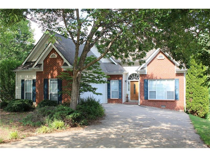 11425 Frazier Fir Lane, Johns Creek, GA 30022