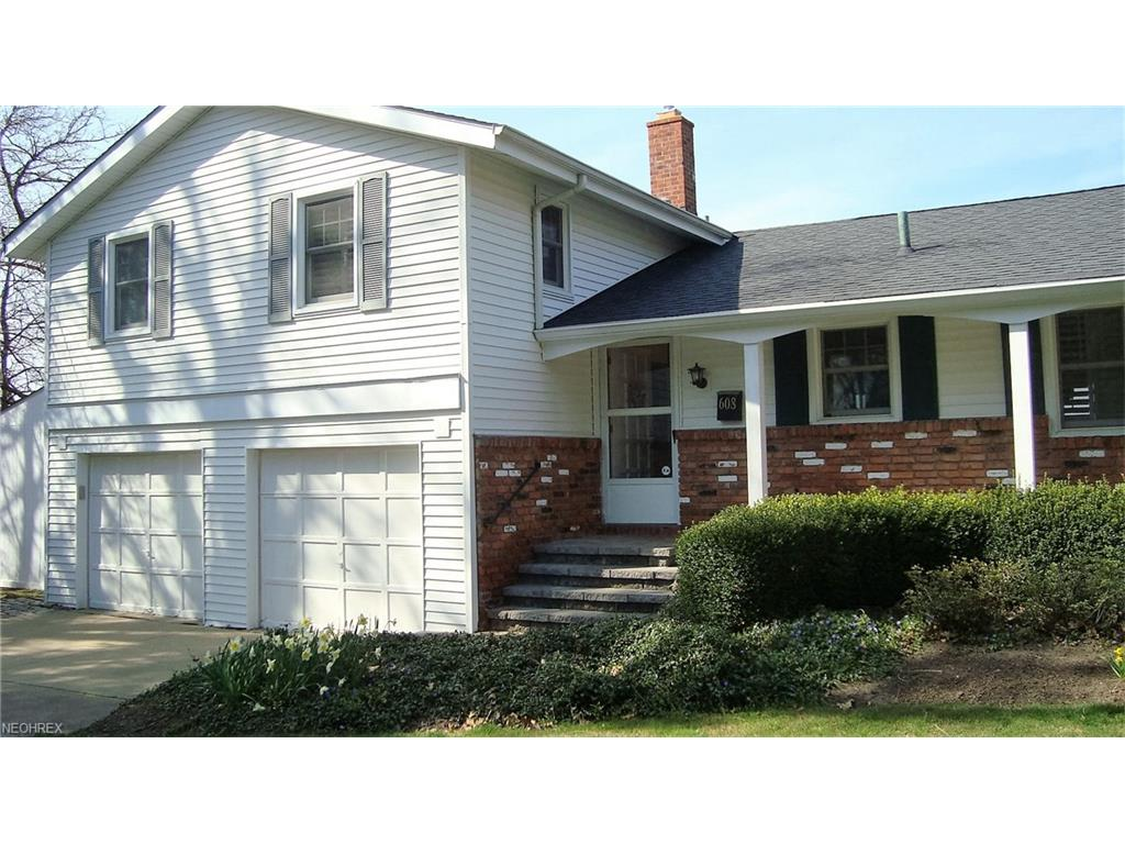 608 Birchwood, Willoughby, OH 44094