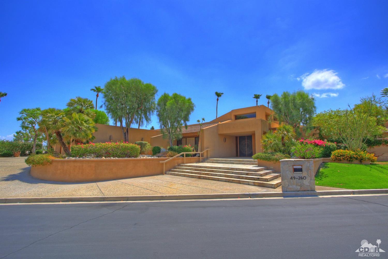 49260 Sunrose Lane, Palm Desert, CA 92260