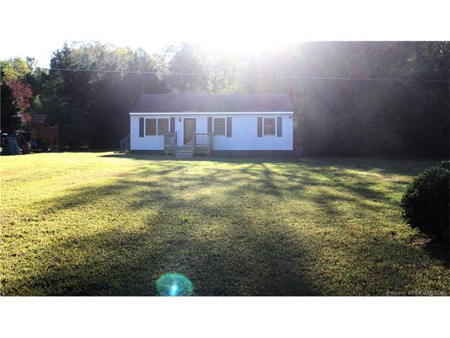 5099 Clay Bank Rd, Gloucester, VA 23061
