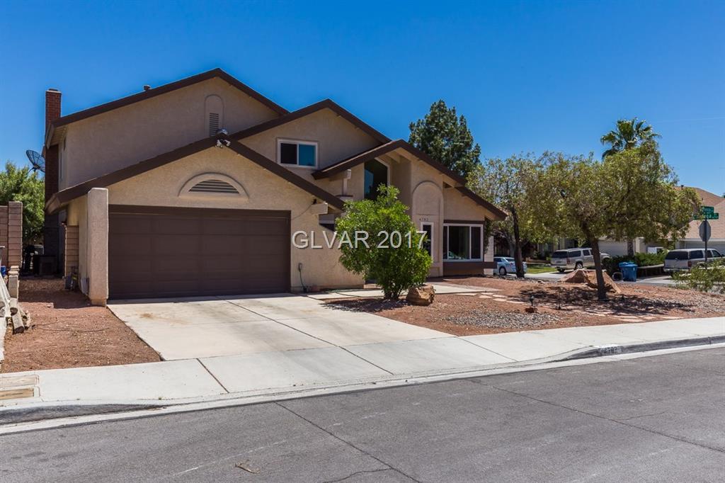 4782 TORRENCE Drive, Las Vegas, NV 89103