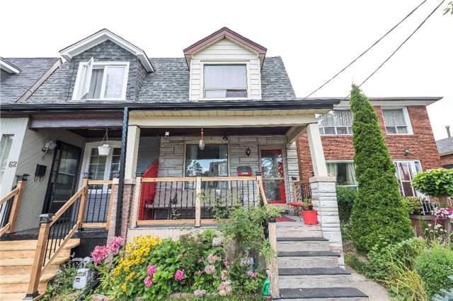 64 Eldon Ave, Toronto, ON M4C 5G3